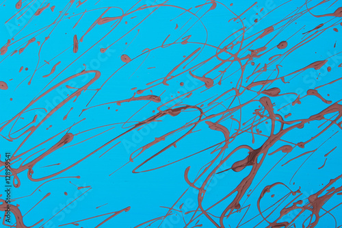 Photo  Abstract art creative background
