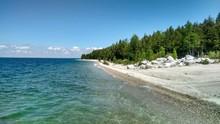 Mackinac Island - Lake