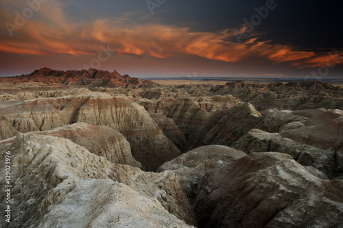 Photo Badlands