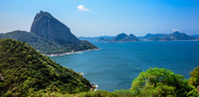 View Of Sugarloaf Mountain Fro...