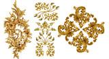 złoty barok