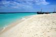 Pange Island - Ocean and tropical beach - Zanzibar