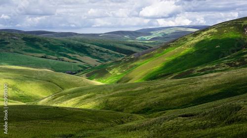 Valokuva  Otterburn Ranges