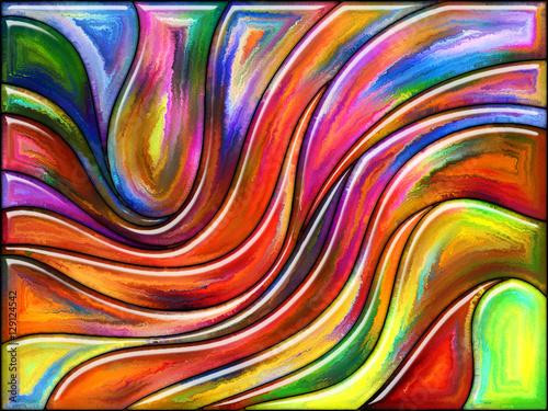 Paradigm of Color - 129124542