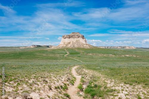 Fotografia, Obraz  Pawnee National Grasslands