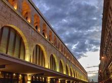 Roma - Ala Della Stazione Termini - Lazio - Italia