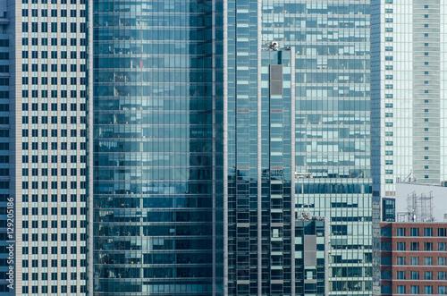 Obraz Architektura nowoczesna - fototapety do salonu