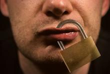 Einschränkung Der Redefreiheit