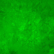 Green Abstract Texture Vintage Wall Background
