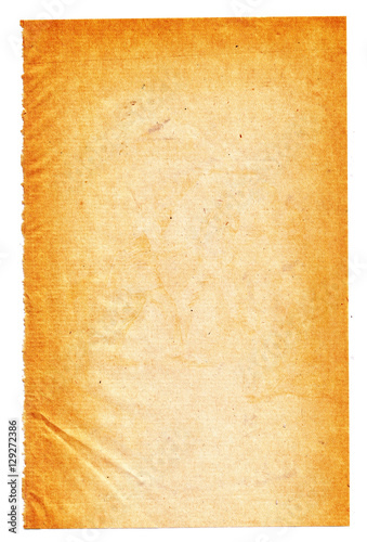 Aged Paper Vintage Textured Paper Faded Background Paper
