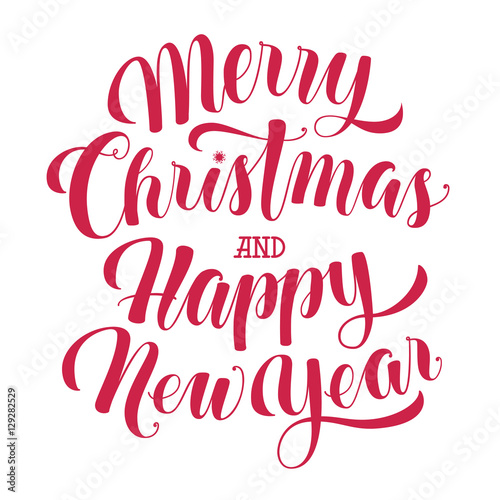 Happy New Year Lettering Design 31