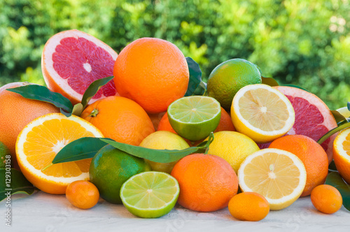 various-citrus-fruits-orange