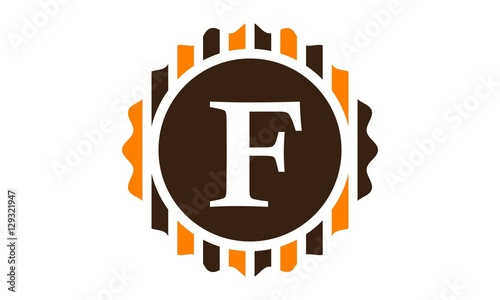433f25629b Best Quality Letter F - Buy this stock vector and explore similar ...