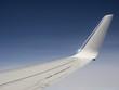 Fliegen - Flugzeug - Luftverkehr - Flugsicherheit