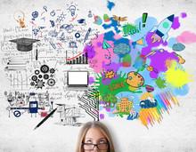 Creative And Analytical Thinki...