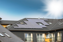 Free Electricity From Solar Energy