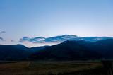 Fototapeta Do pokoju - .the beautiful mountains of the national park of the Maiella in