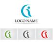 G logo