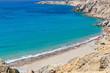 Araki beach in Karpathos, Greece