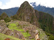 Peru - Machupicchu