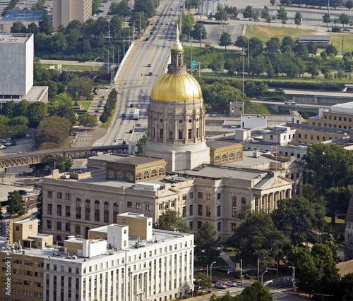 Georgia State Capitol #129470982
