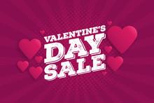 Valentine's Day Sale Vintage C...
