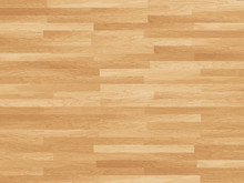 Basketball Floor Texture