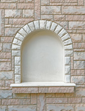 Marble Arch Frame, Space For T...