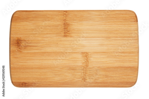 Foto  Old cutting board