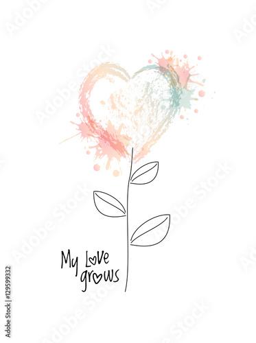 wektorowy-akwarela-kwiat-w-formie-serce-z-plusnieciem-kolorowe-bloty-moja-mi