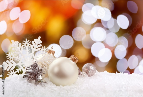 Christmas. Poster