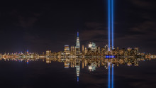 Manhattan Reflections During S...