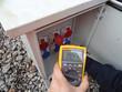 Electrical measurements, multimeter
