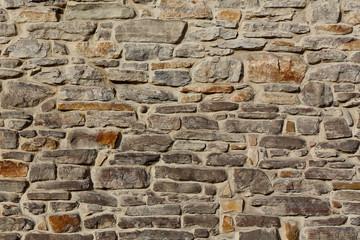 Fototapeta Stone wall rustic texture background..