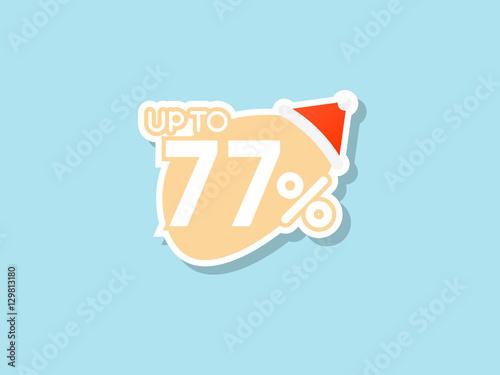 Fotografie, Obraz  offers 77% discount for Christmas