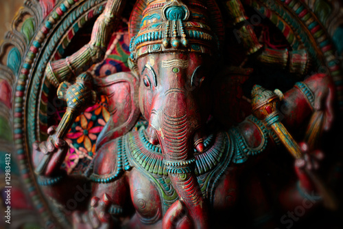 Photo  Ganesh