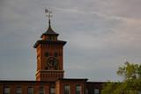 Wieża zegarowa - 129926196