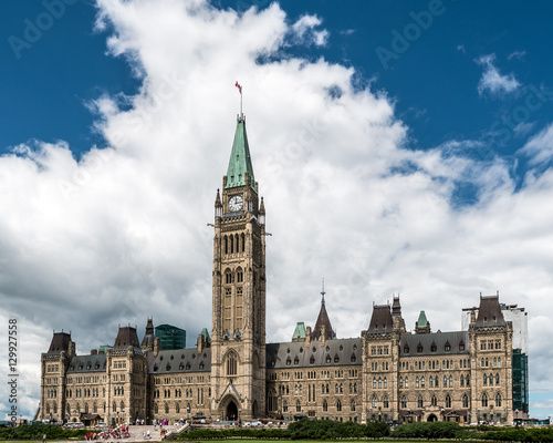 Parliament Building of Canada
