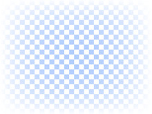 Background Blue White Squares