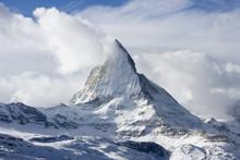 Matterhorn, Zermatt, Swiss Alps