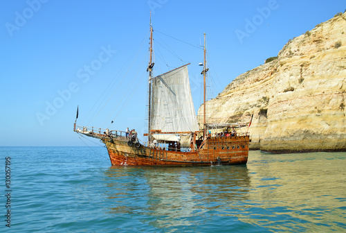 Photo Pirate ship