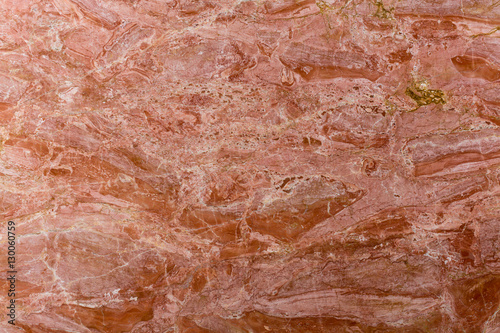 Canvas Prints Marble Luxury natural red marble texture.