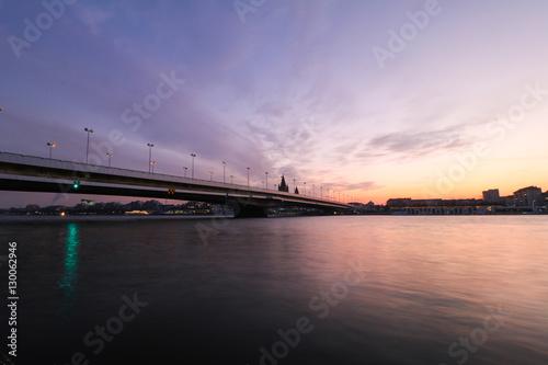 Photo  Wiener Skyline