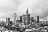 Śródmieście w centrum Warszawy - 130128197