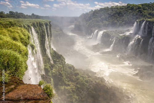 Wall Murals Waterfalls waterfalls