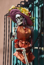 Mexican Folk Art, Santa Fe, New Mexico