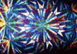 canvas print picture kaleidoscope
