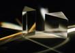 canvas print picture Prism