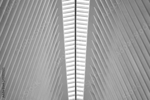 Photo  Architecture at One World Trade Center