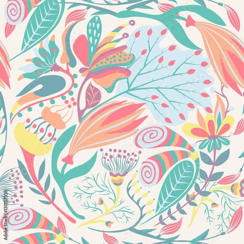 artystyczny-kwiatowy-wzor-kolorowe-abstrakcyjne-rosliny